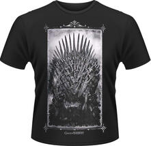 T-Shirt uomo Trono di Spade (Game of Thrones) Win or Die
