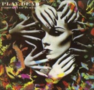 Company of Justice - Vinile LP di Play Dead