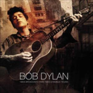 Hard Times & Ramblin' Round - the 1960s Broadcasts - Vinile LP di Bob Dylan