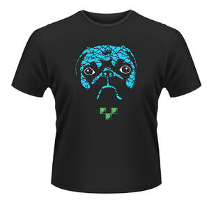 Plan 9. Pug. Meth Slab Pug