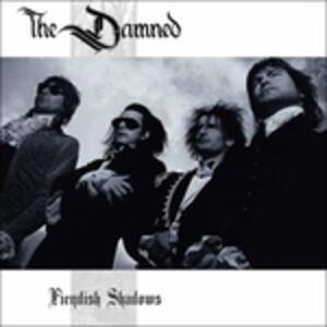 Fiendish Shadows - Vinile LP di Damned