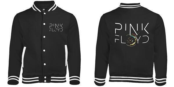 Felpa Pink Floyd. Circles Logo
