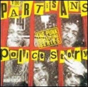 Police Story - Vinile LP di Partisans