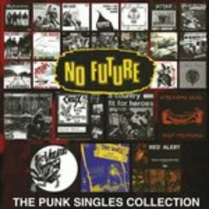 The Punk Singles Collection - Vinile LP