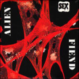 Who's Been Sleeping in My Brain - Vinile LP di Alien Sex Fiend