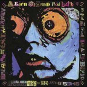 Acid Bath - Vinile LP di Alien Sex Fiend