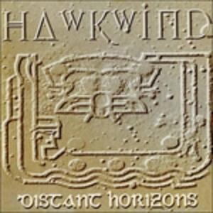 Distant Horizons - Vinile LP di Hawkwind