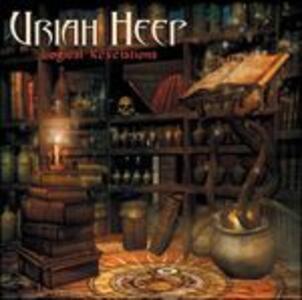 Logical Revelations - Vinile LP di Uriah Heep