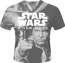 Star Wars. A New Hope