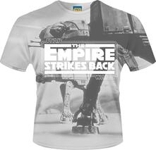 Star Wars. The Empire Strikes Back