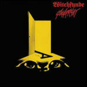 Stage Fright - Vinile LP di Witchfynde