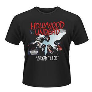 Hollywood Undead. Til I Die