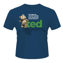 Ted. Oh, Come On