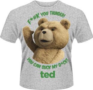 Ted. Thunder