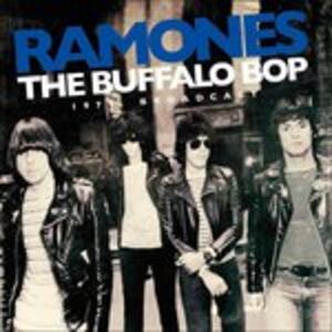 Buffalo Bop - Vinile LP di Ramones