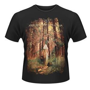 T-shirt unisex American Horror Story. Asylum