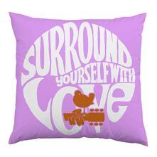 Cuscino Woodstock. Surround Yourself