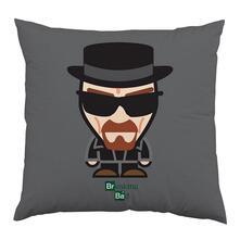 Cuscino Breaking Bad. Heisenberg Minion