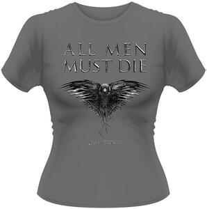 Trono di Spade (Game of Thrones) All Men Must Die
