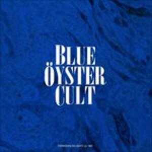 Forbidden Delights L.a. 1981 - Vinile LP di Blue Öyster Cult