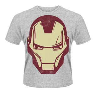 Marvel Avengers Assemble. Iron Man Mask - 2