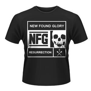 New Found Glory. Blocked