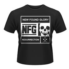 New Found Glory. Blocked