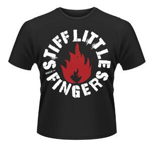 Stiff Little Fingers. Punk