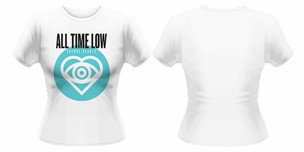 All Time Low. Future Hearts