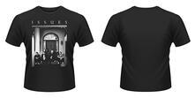T-Shirt Donna Issues. Door