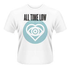 T-shirt unisex All Time Low. Future Hearts