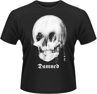 The Damned. Skull
