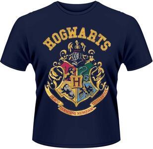 Harry Potter. Crest
