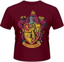 T-Shirt Harry Potter. Gryffindor