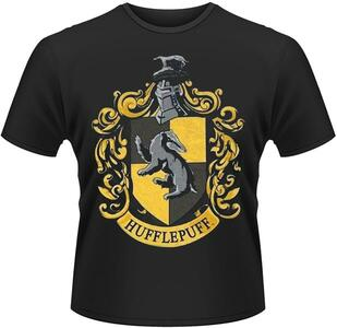T-Shirt Harry Potter. Hufflepuff