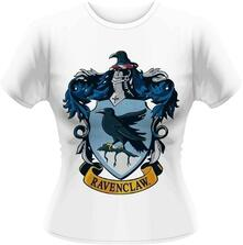 T-Shirt donna Harry Potter. Ravenclaw