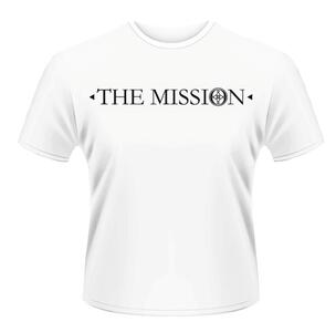 The Mission. Logo 1