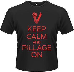 Vikings. Keep Calm
