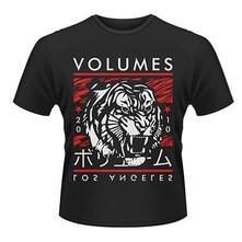 Volumes. Tiger
