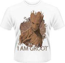 T-Shirt Guardians of the Galaxy. I Am Groot