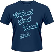 T-shirt unisex Better Call Saul. Saul Good Man