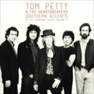 Southern Accents in the Sunshine State 1 - Vinile LP di Tom Petty