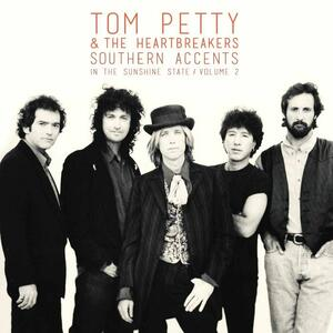 Southern Accents in the Sunshine State #02 - Vinile LP di Tom Petty,Heartbreakers