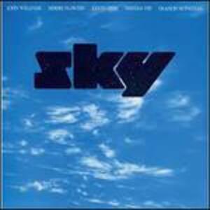 Sky - Vinile LP di Sky