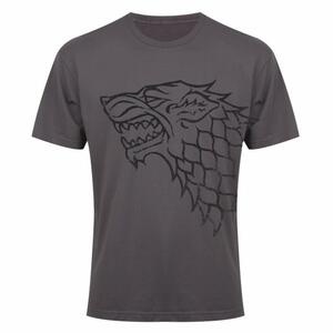 T-Shirt unisex Trono di Spade (Game of Thrones) Stark