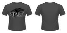 T-Shirt unisex Trono di Spade (Game of Thrones) Stark