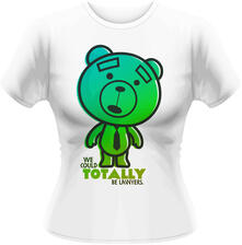 T-Shirt donna Ted 2. Totally Be Lawyers