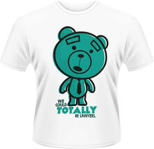 T-Shirt unisex Ted 2. Totally Be Lawyers