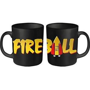Tazza Gerry Anderson Fireball Xl5. Ship Badge