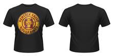 T-Shirt unisex Hemlock Grove. Wolverines